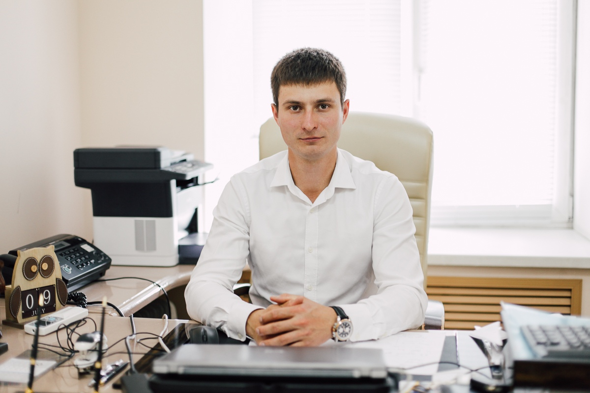 Сафин Марат Фоатович